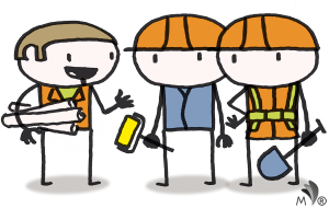 Ordonnancement, coordination et pilotage de chantier